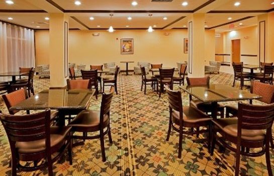Restaurant Holiday Inn Express & Suites PALM BAY