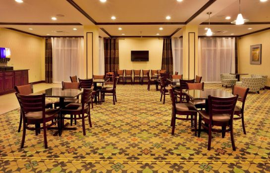 Restauracja Holiday Inn Express & Suites PALM BAY