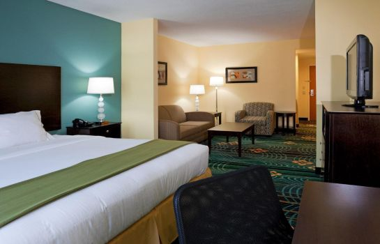 Suite Holiday Inn Express & Suites PALM BAY