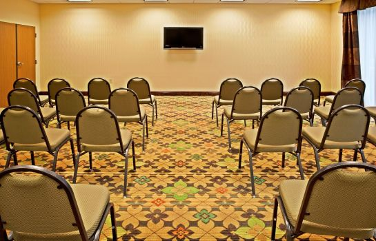 Congresruimte Holiday Inn Express & Suites PALM BAY