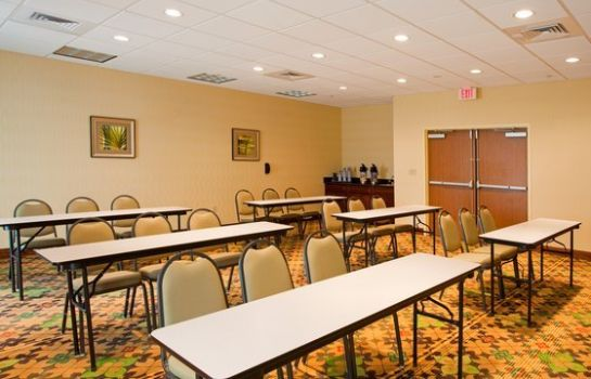 Sala konferencyjna Holiday Inn Express & Suites PALM BAY