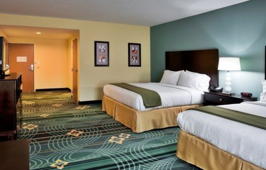 Kamers Holiday Inn Express & Suites PALM BAY