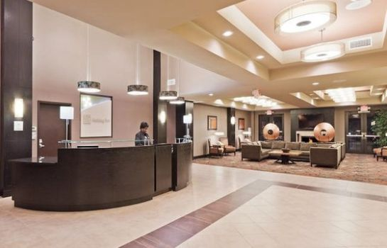 Hotelhalle Holiday Inn Hotel & Suites TULSA SOUTH