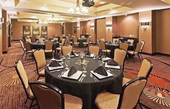 Restaurant Holiday Inn Hotel & Suites TULSA SOUTH