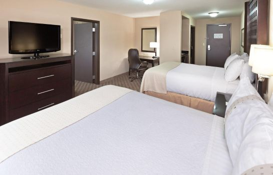 Suite Holiday Inn & Suites TULSA SOUTH