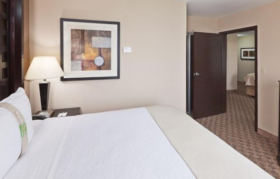 Suite Holiday Inn Hotel & Suites TULSA SOUTH
