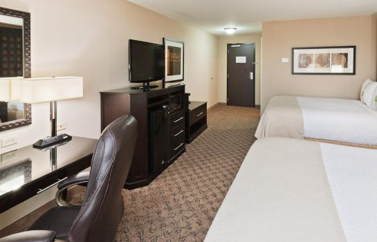 Room Holiday Inn & Suites TULSA SOUTH