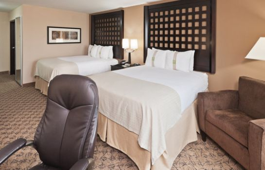 Zimmer Holiday Inn & Suites TULSA SOUTH