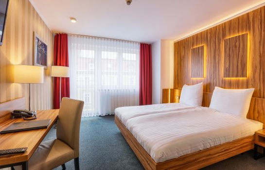 Double room (standard) Weneda Wellness Hotel