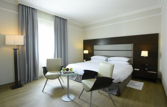 Double room (superior) Ramada Beirut Downtown