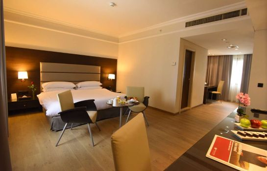 Room Ramada Beirut Downtown