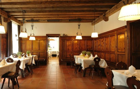 Restaurant Post Hotel - Tradition & Lifestyle Adults Only