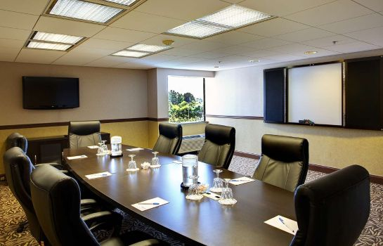 Conference room WYNDHAM GARDEN PHILADELPHIA AI