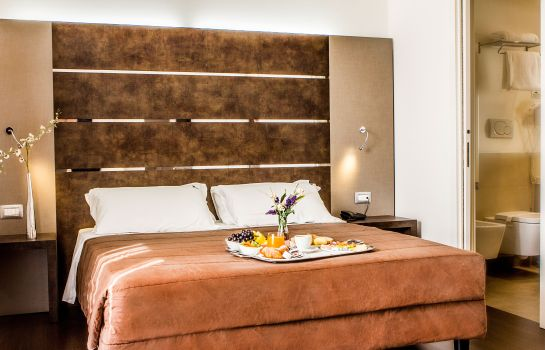 Doppelzimmer Standard Base Hotel to Stay