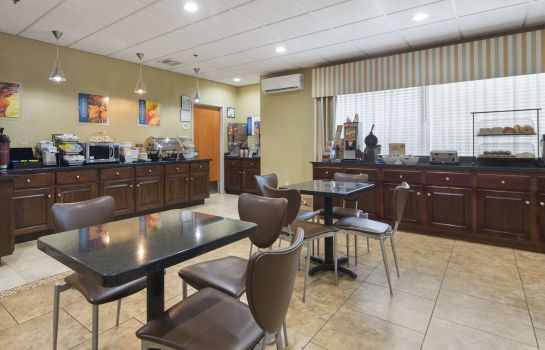 Restaurant BEST WESTERN PLUS BRUNSWICK