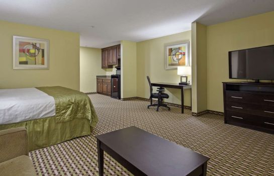 Suite BEST WESTERN PLUS BRUNSWICK