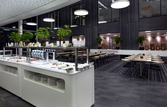 Restaurant Crowne Plaza COPENHAGEN TOWERS
