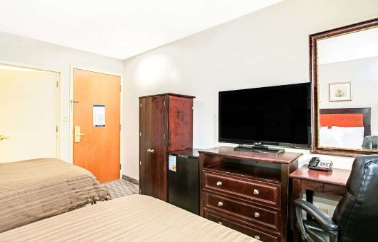 Kamers DAYS INN-LONG ISLAND CITY