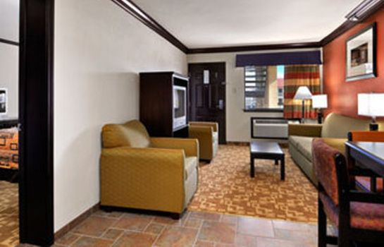 Zimmer DAYS INN MOORE OKLAHOMA CITY