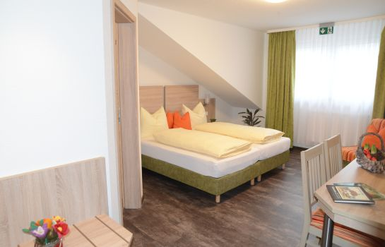 Double room (standard) Wirtshaus am Treidelpfad