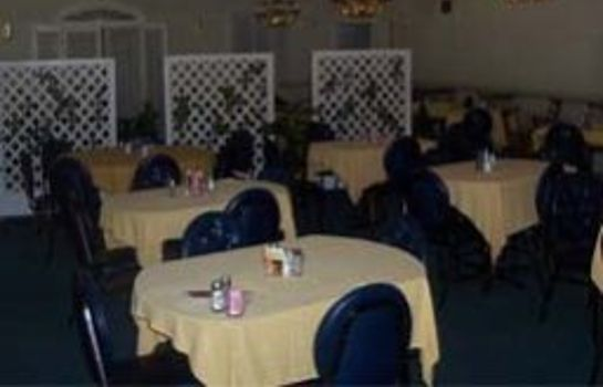 Restaurant DAYS INN POTTSVILLE