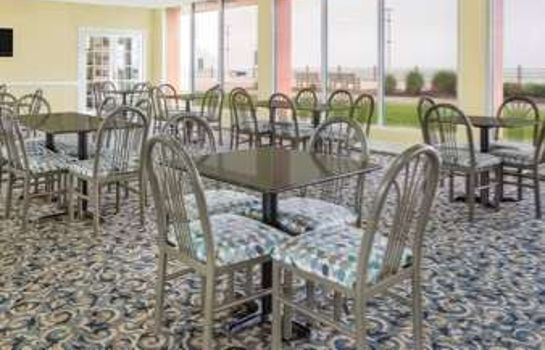 Restaurant DAYS INN VIRGINIA BEACH OCEANF