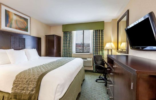 Chambre RAMADA BY WYNDHAM LONG ISLAND