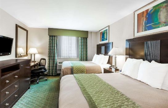 Kamers RAMADA BY WYNDHAM LONG ISLAND