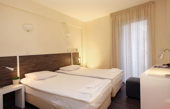 Double room (standard) Centrum Hotel Nicosia