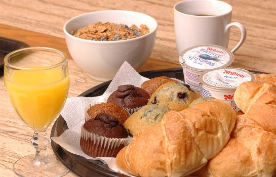 Restaurante FIRST CANADA INNS