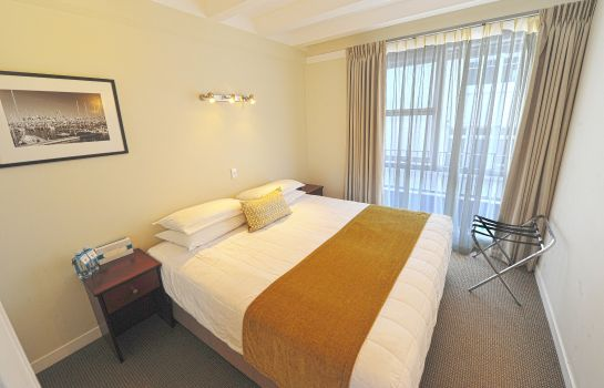 Zimmer Quality Hotel Parnell