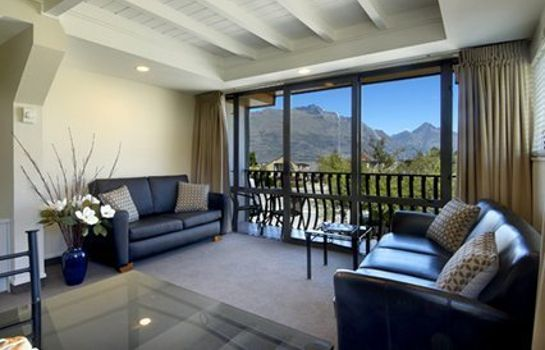 Suite Hurley's of Queenstown