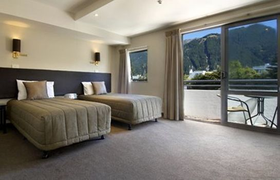 Habitación Hurley's of Queenstown