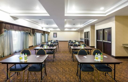 Sala congressi Comfort Inn & Suites Regional Medical Center