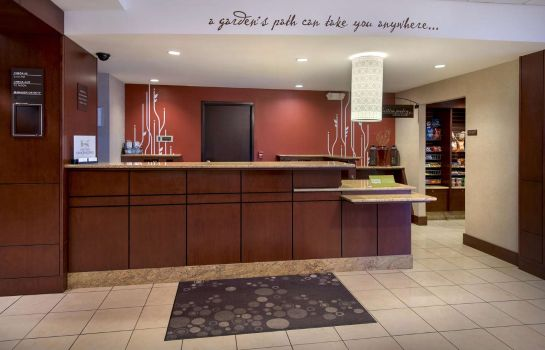 Hotelhalle Hilton Garden Inn Albany Medical Center