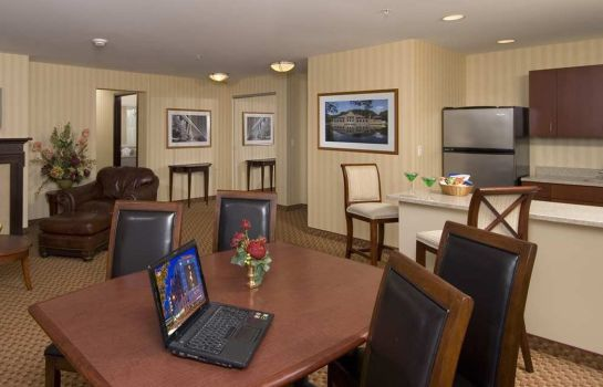 Suite Hilton Garden Inn Albany Medical Center