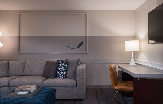 Suite Kimpton LORIEN HOTEL AND SPA