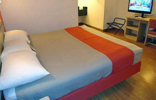 Habitación MOTEL 6 AMARILLO WEST