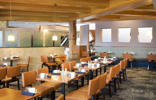 Restaurant Sheraton Anchorage Hotel & Spa
