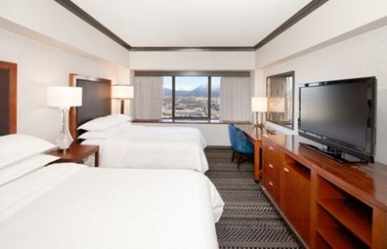 Chambre Sheraton Anchorage Hotel & Spa