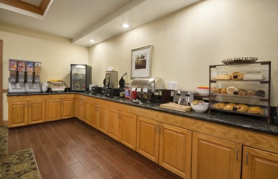 Restaurant NC  High Point Country Inn and Suites by Radisson