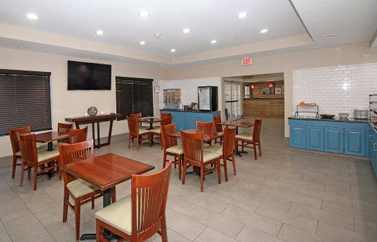 Restaurant COUNTRY INN SUITES HIGH POINT