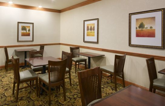 Sala konferencyjna NC  High Point Country Inns and Suites