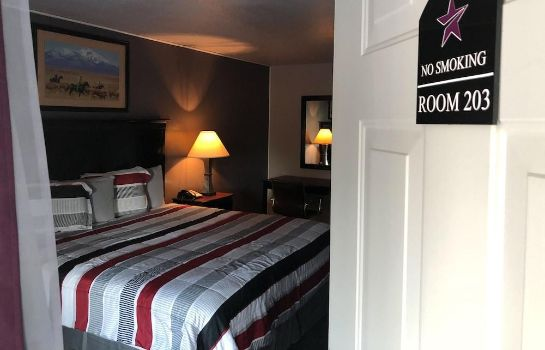 Standard room R Nite Star Inn & Suite R Nite Star Inn & Suite