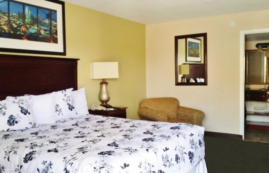 Kamers Nite Star Inn & Suite