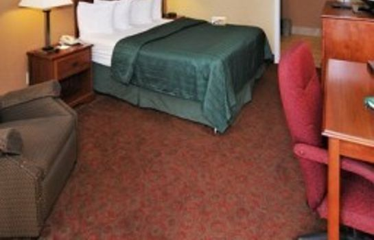 Info Quality Inn Asheboro
