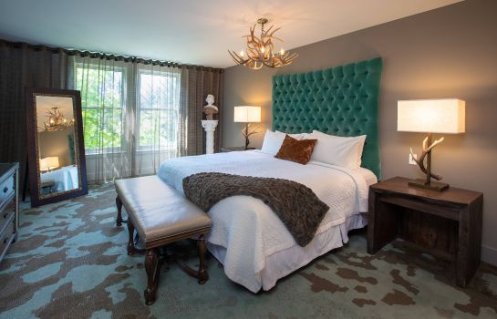 Kamers Grand Bohemian Hotel Asheville Autograph Collection