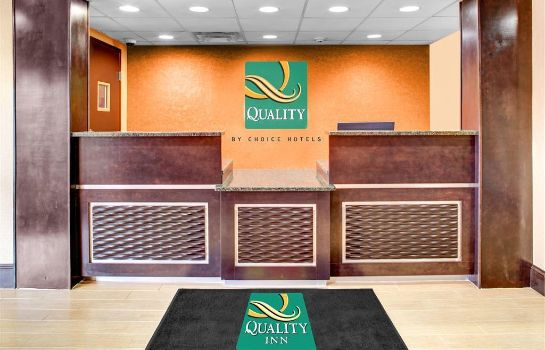 Hall Quality Inn Asheville Downtown Tunnel Rd