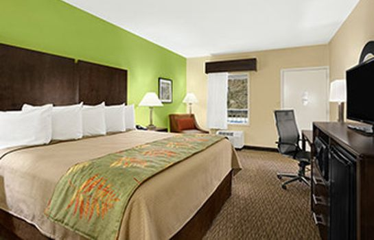 Zimmer Quality Inn Asheville Downtown Tunnel Rd