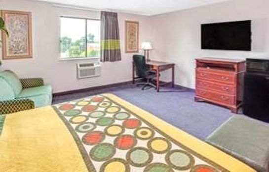 Suite Quality Inn Atlanta Airport-Central